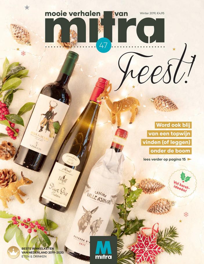 Mitra Magazine - Nr 47