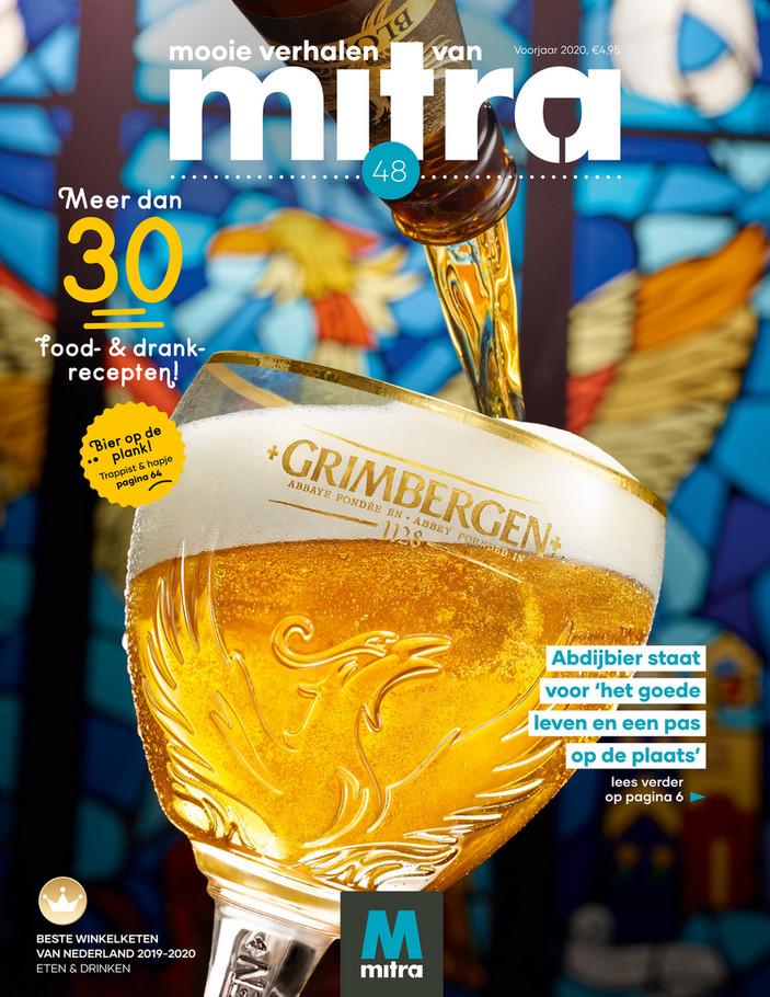 Mitra Magazine - Nr 48