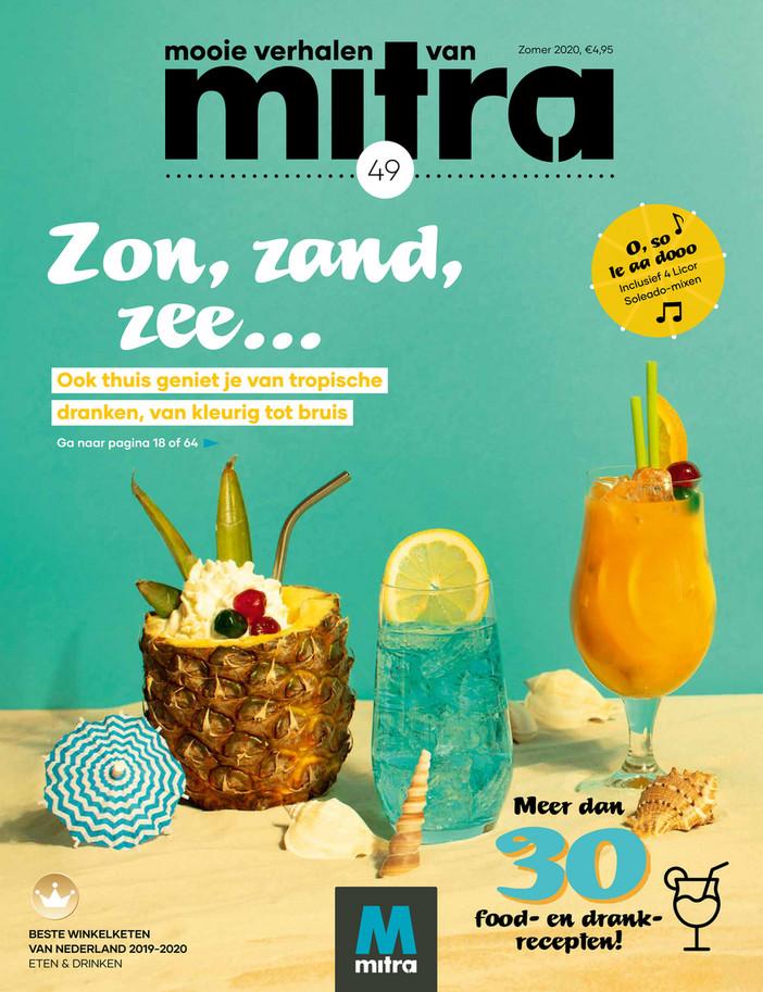 Mitra Magazine - Nr 49