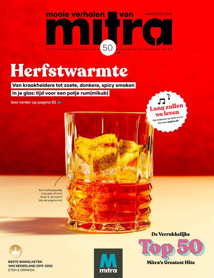 Mitra Magazine - Nr 50