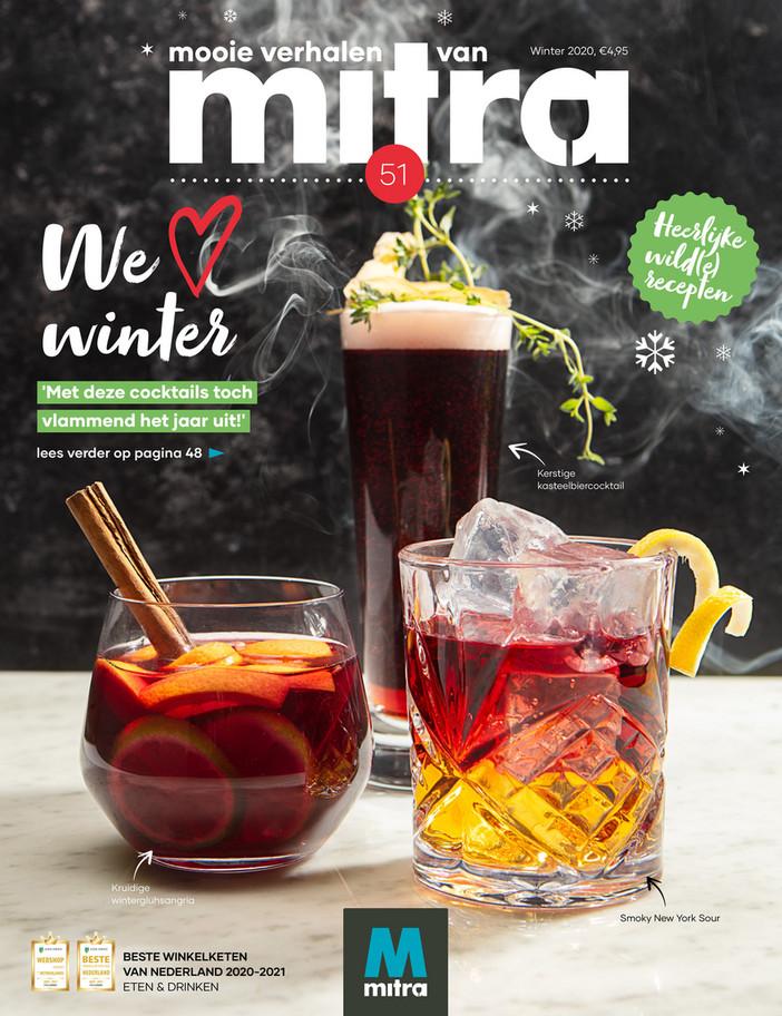Mitra Magazine - Nr 51