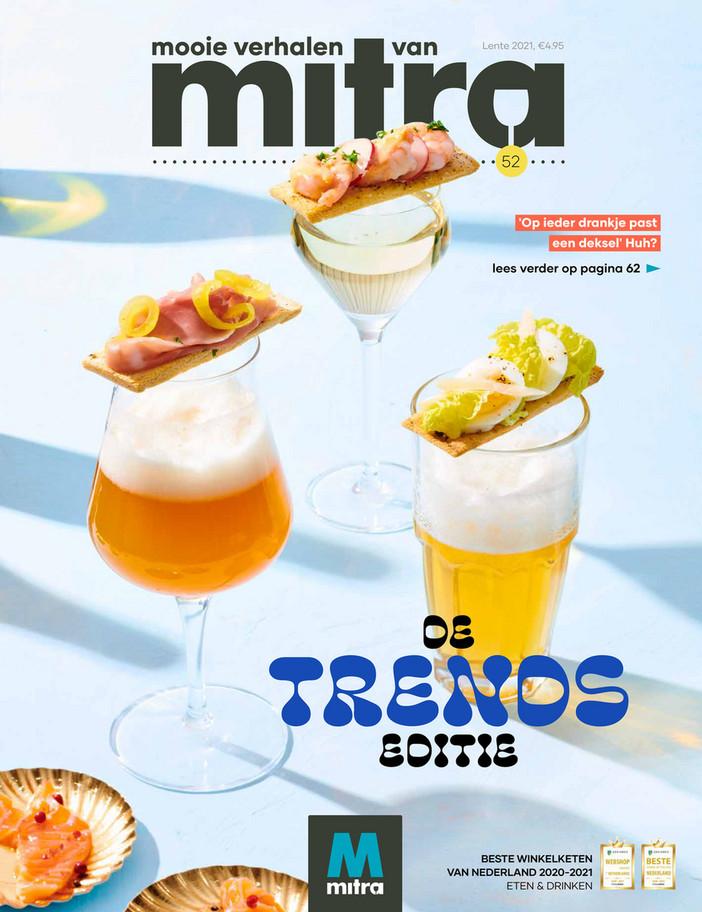 Mitra Magazine - Nr 52
