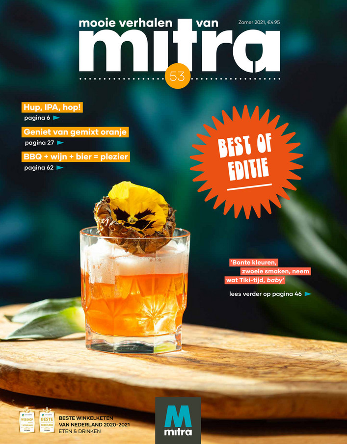 Mitra Magazine - Nr 53