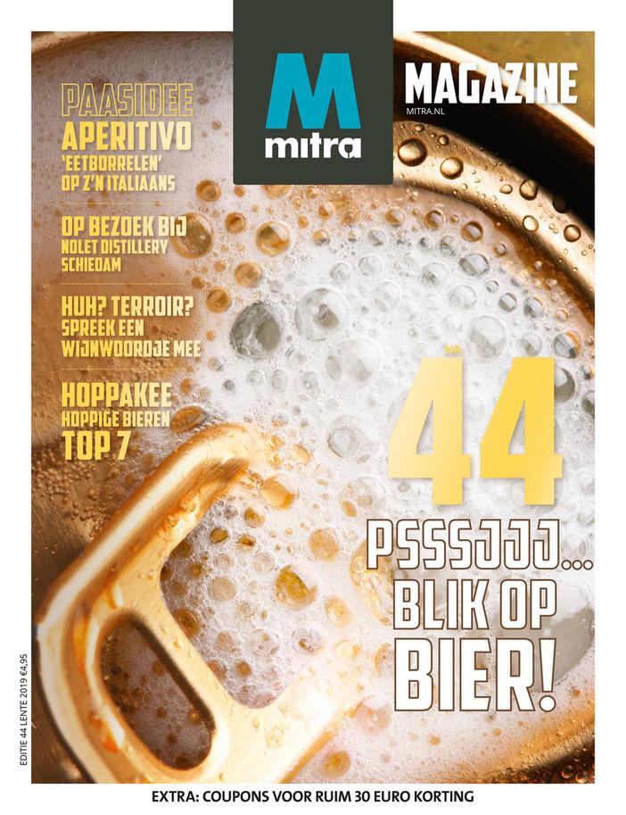 Mitra Magazine - Nr 44