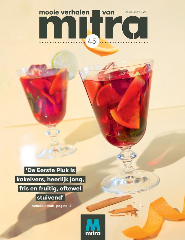 Mitra Magazine - Nr 45