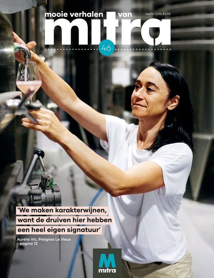 Mitra Magazine - Nr 46